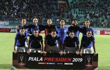Peluncuran Jersey Baru PSIS Semarang Berbarengan dengan Uji Tanding Lawang Arema FC