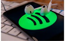 Uni Eropa Mulai Selidiki Apple Terkait Tuduhan Monopoli dari Spotify
