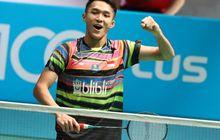 juara di austalia, jonatan naik ke urutan ke-2 pada race to guangzhou