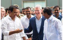 Meski Kecil, iPhone Buatan India Dinilai Mampu Dongkrak Penjualan Lokal