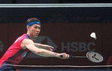 Kejuaraan Beregu Asia 2020 - Lee Zii Jia Pimpin Malaysia Hadapi Jepang pada Semifinal
