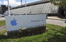 Apple Jadi Perusahaan Terbesar di Irlandia Berkat Strategi Pajak