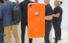 Popularitas iPhone XR di AS Masih Gagal Dongkrak Penjualan iPhone