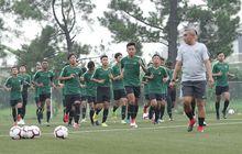 dukung timnas u-16 indonesia lolos ke piala asia, ini harga tiketnya