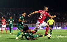 Link Live Streaming Bali United Vs Persebaya Surabaya di Liga 1 2019
