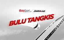 Thailand Open II 2021 - Drawing Kurang Ideal Wakil Indonesia di Ganda Putra dan Campuran