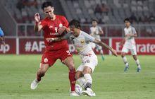 Pelatih Geylang Mengira Ryuji Utomo Berstatus Pemain Asing Persija