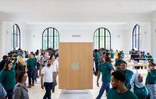 Angela Ahrendts Ungkap Tingkat Retensi Karyawan Apple Menembus Rekor