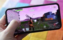 Game Fortnite Raih Pendapatan $630 Juta Setelah 2 Tahun di iOS