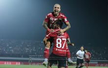 Bali United, Mimpi Buruk bagi Start Djadjang Nurdjaman di Liga 1