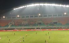 Hasil Liga 1, Tira Persikabo Menang Meyakinkan atas Badak Lampung FC
