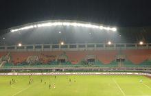 Tira Persikabo Vs Badak Lampung FC - Skor Masih Imbang Babak Pertama