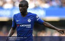 Berita Transfer - PSG Incar Pemain Terbaik Liga Inggris 2017