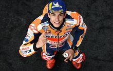 MotoGP Prancis 2019 - Marc Marquez Senang Bisa Ungguli Ducati dan Yamaha