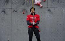 10 Atlet Panjat Tebing Indonesia Akan Perebutkan Tiket Olimpiade Tokyo 2020