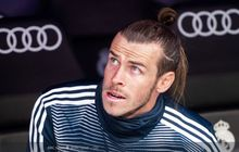 Agen Bale soal Peluang Kembali ke Tottenham: Itu Berita Sampah!