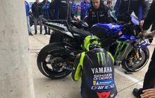 Valentino Rossi Sebut Yamaha Sedang Kembangkan Proyek Musim 2020