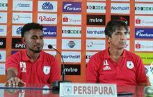 pelatih persipura jayapura masih cemas dengan kondisi dua pemain ini