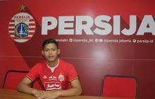 Persija Jakarta Daftarkan Eks Pemain Persib U-17 untuk Liga 1 2019