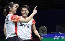 Piala Sudirman 2019 - Greysia/Apriyani Mengaku Tidak Terpengaruh Hasil Taiwan yang sedang Unggul