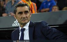Valverde Sampaikan 5 Kalimat setelah Timnya Gagal di Copa del Rey
