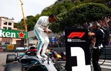 Klasemen Terbaru F1 2019 - Hamilton Makin Kokoh di Puncak