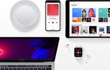 Apple Hadapi Gugatan Terkait iTunes dan Penjualan Data Apple Music