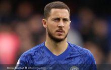 Flashback Saat Eden Hazard Remaja: Zidane Sudah Tahu Ia Calon Bintang