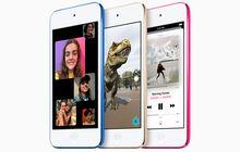Apple Rilis iPod Touch Generasi ke-7: CPU A10, ARKit dan Group FaceTime