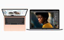 5 Alasan Memilih MacBook Air 2018 Daripada MacBook Pro non Touch Bar