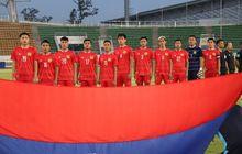 Dari Laga Ini, 3 Pemain Timnas Laos Terbukti Lakukan Pengaturan Skor dan Dihukum Larangan Bermain Seumur Hidup