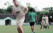 Klasemen Liga 1 - Eden Hazard dari PSS Sleman Tahan Persipura, Persib Tergeser