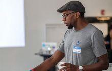 Alex Paul: Developer iOS Imigran, Abdikan Diri untuk Pendidikan