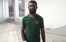 Usai Bela Timnas Indonesia, Yanto Basna Tagih Utang ke Sriwijaya FC