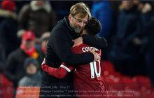 Agen Konfirmasi Coutinho Ingin Kembali ke Liverpool, Fans Beri Lampu Hijau