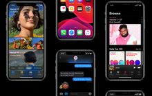 Prediksi Tanggal Rilis iOS 13 dan iPadOS untuk Pengguna Umum