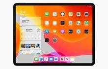 Mengenal iPadOS dengan Home Screen, Multitasking dan Fitur Khusus untuk iPad