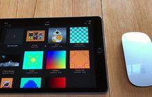 Mengintip Penggunaan Mouse di iPad, Ternyata Berada di Sub-Menu ini