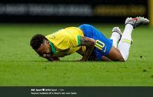 rakyat brasil bahagia neymar tak main di copa america 2019