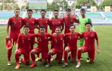 timnas u-23 indonesia bakal diuji  iran sebelum ke sea games 2019
