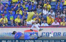 Timnas Thailand Remuk Redam di King's Cup 2019, Kini Tak Punya Pelatih