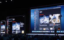 Jutaan Aplikasi iPad Dapat Hadir di macOS dengan Project Catalyst