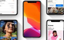 Daftar Perangkat iPhone, iPod, iPad yang Mendukung iOS 13 dan iPadOS
