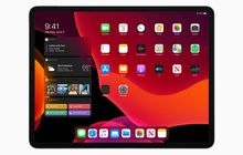 Apple Janjikan Update Tampilan Siri di iPadOS yang Tidak Mengganggu