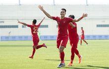 Link Live Streaming Timnas U-23 Indonesia Vs Arab Saudi, Penentuan Juara