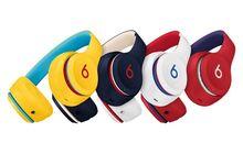 Beats Solo 3 Hadir Dalam Koleksi Warna Baru Bernama Club Collection
