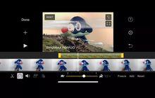 iMovie di iOS Mendapat Update Efek Green Screen dan 80 Backsound