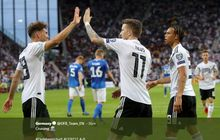 Hasil Kualifikasi Piala Eropa, Jerman Pesta Pora Melibas Estonia 8-0