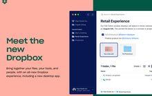 Dropbox Umumkan Aplikasi Baru di Mac, Dukung Kolaborasi Lengkap