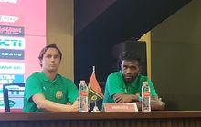 Eks Pelatih Timnas Vanuatu, Paul Munster Juru Taktik Anyar Bhayangkara
